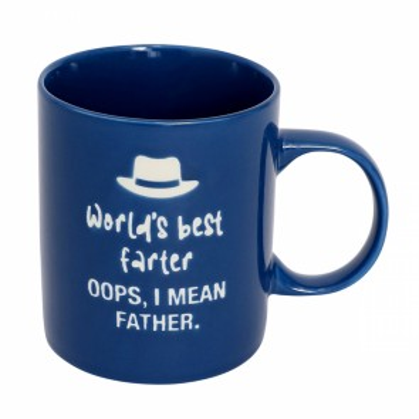 World's Best Farter Mug - 1