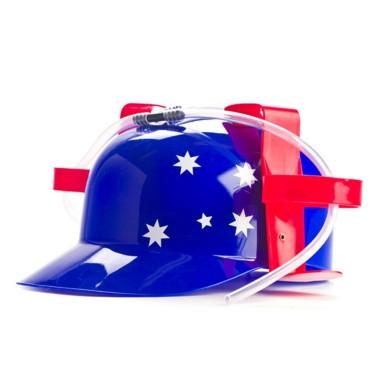 Aussie Drinking Hat