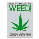 Weed Card Game