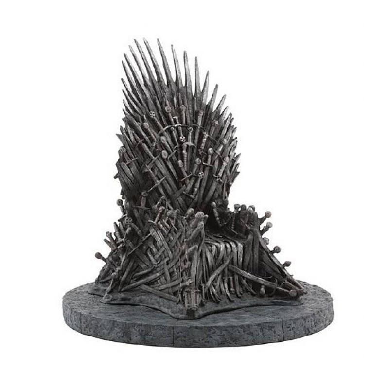 "Game of Thrones - Iron Throne 7"" Replica"