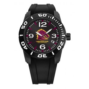 Brisbane Broncos NRL Athlete  Series Watch