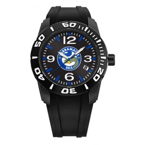 Parramatta Eels NRL Athlete Series Watch