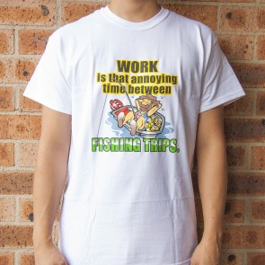Fishing Trip T-Shirt
