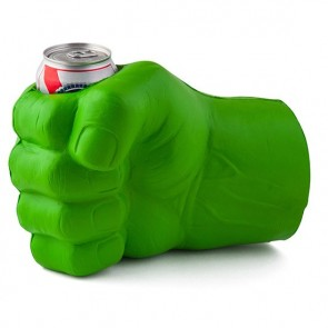 The Hulk Giant Stubby Holder