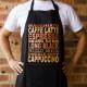 The Coffee Apron