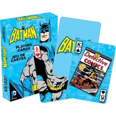 DC Comics Retro Playing Card