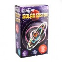 Kinetic Art Solar System