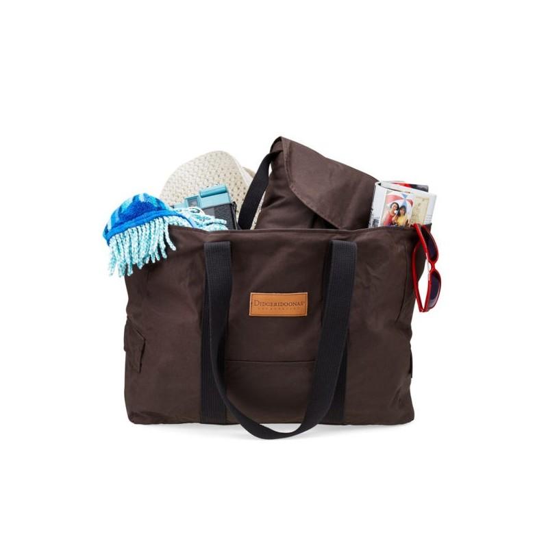 Beach Cooler Bag by Didgeridoonas