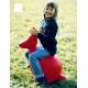 Jumping Animals - Children Hopper