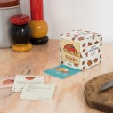 30 Day Challenge Activity Box for Budding Chef