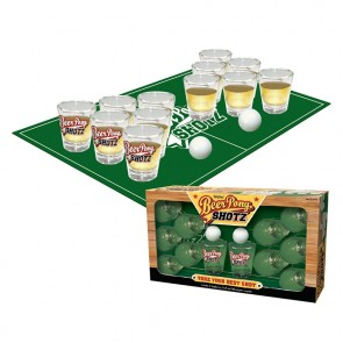 Beer Pong Shotz by IPartyHard