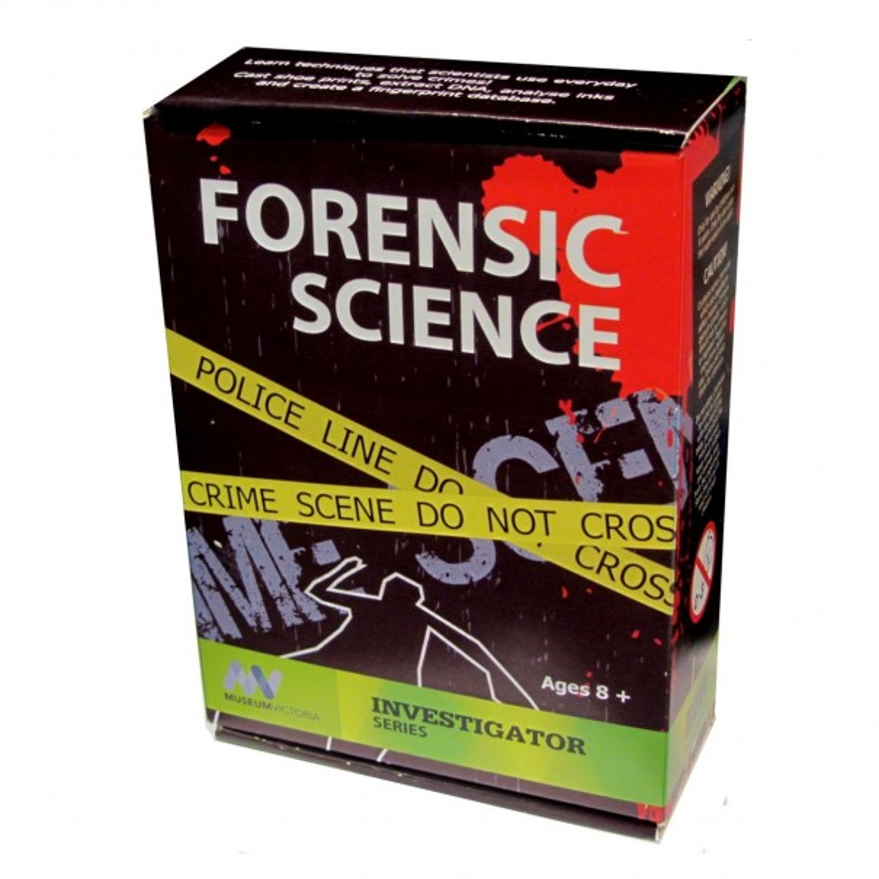 Forensic Science Kit