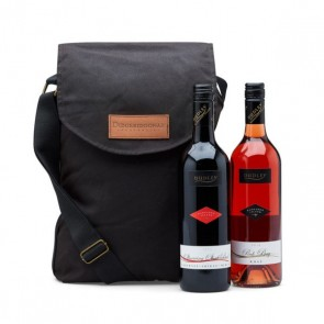 Take 2 Wine Cooler Bag by Didgeridoonas