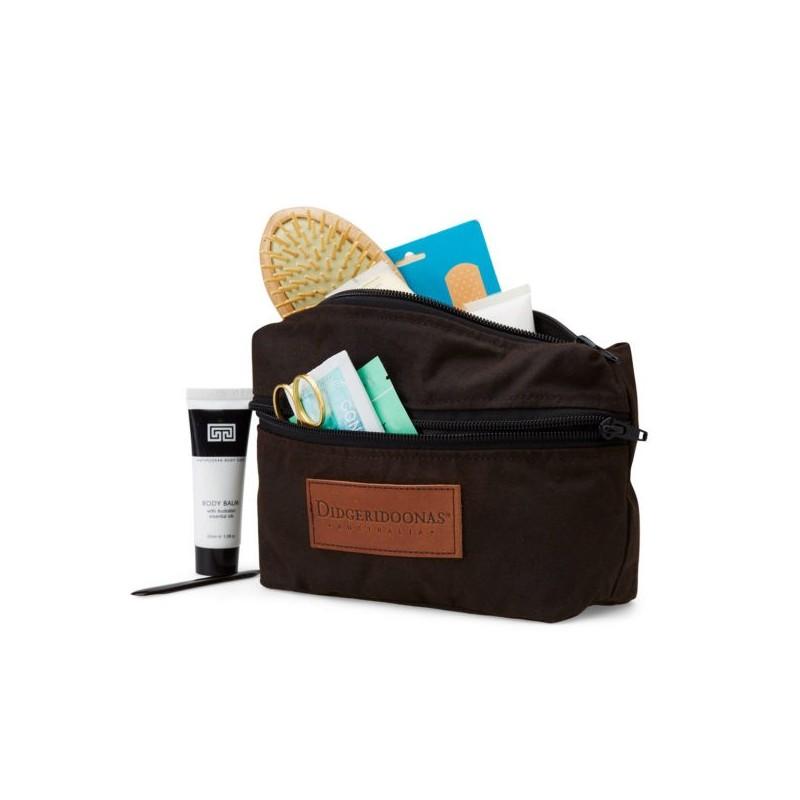 Travel Essentials Bag by Didgeridoonas