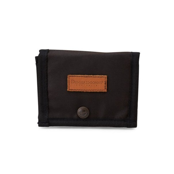 Cards and Notes Wallet by Didgeridoonas