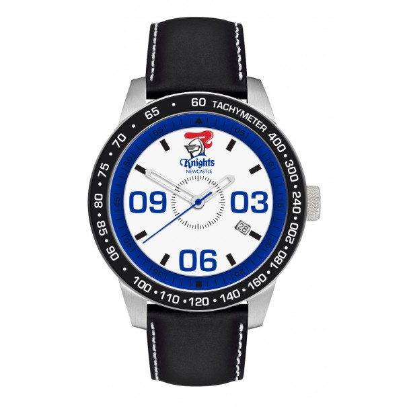 Newcastle Knights NRL Sportsman Series Watch