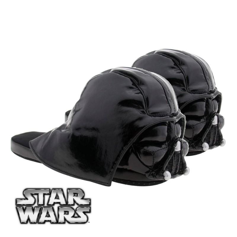 Star Wars - Darth Vader Slippers