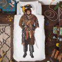 Quilt Cover Set Pirate by Snurk