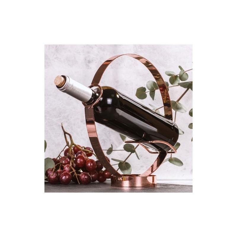 Wine Bottle Holder & Pourer