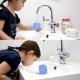 Jumbo Junior Faucet Fountain