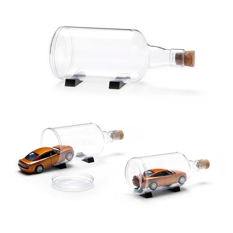 Impossible Bottle