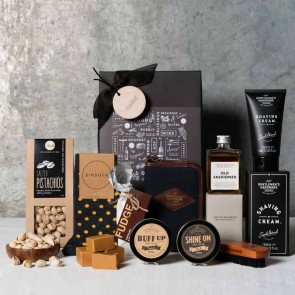The Perfect Gentleman Gift Set