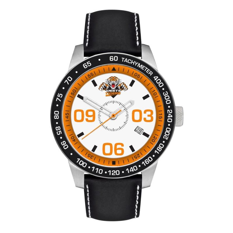 Wests Tigers NRL Sportsman Series Watch