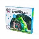Ginormous Inflatable Dinosaur Yard Sprinkler