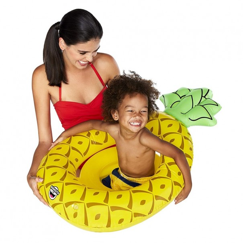 Little Pineapple Pool Float