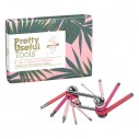 9-in-1 Pink Multi-Tool by Pretty Useful Tools