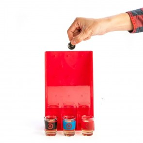 Lucky Shot Drinking Game