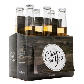 Beer Caddy & Gift Card