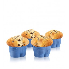 Muffin Tops - Set of 4
