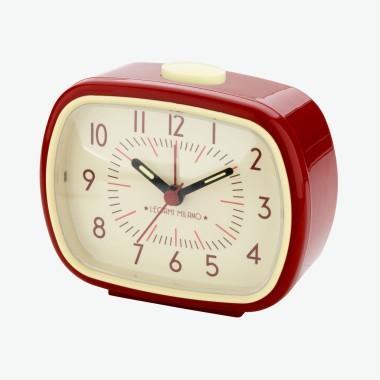 Retro Alarm Clock by Legami Milano