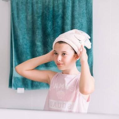 Unicorn Hair Towel
