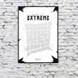 The Ultimate Bucket List Extreme Scratch & Reveal Challenge Poster