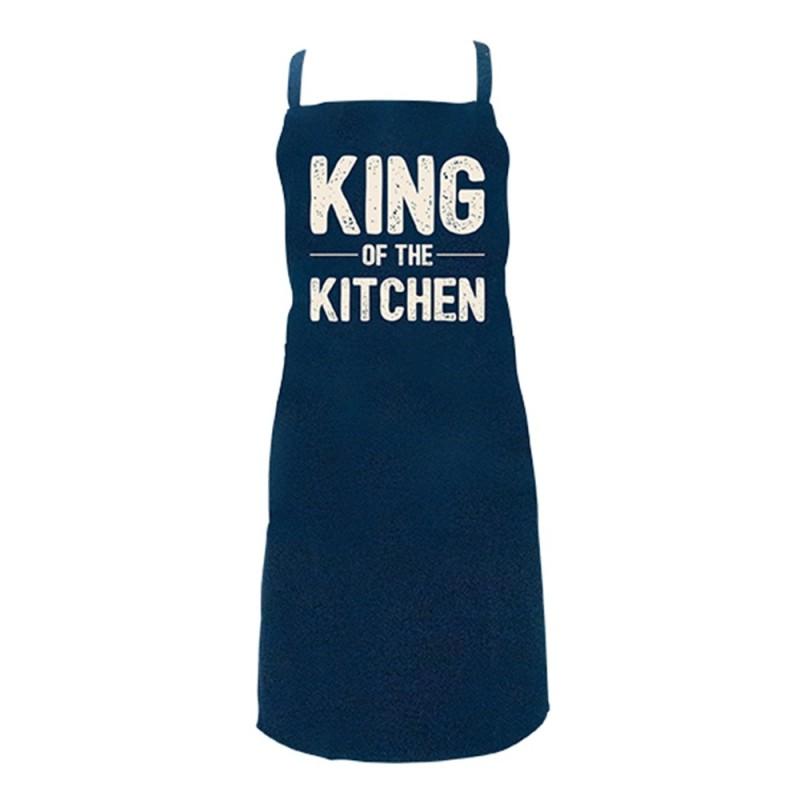 King Of The Kitchen Apron Dadshop