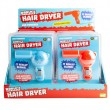 Mini Hair Dryer - World's Smallest Hair Dryer