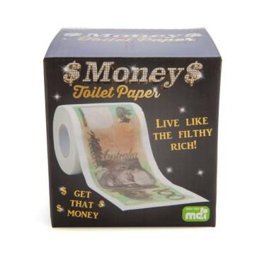 Aussie $100 Toilet Roll