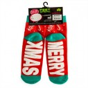 Christmas Elf Feet Speak Socks - 5