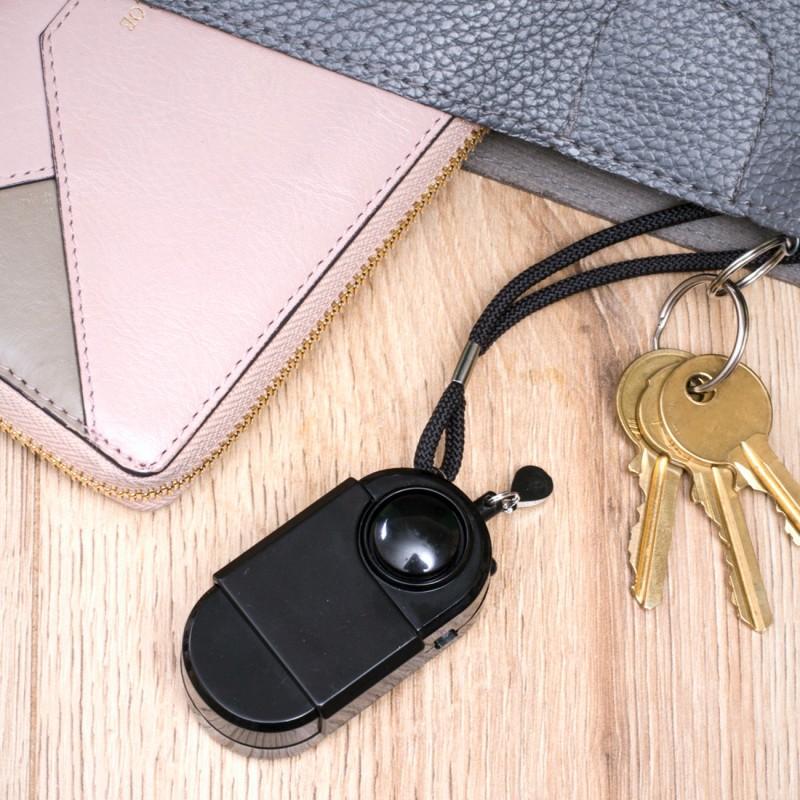 Safeguard Device