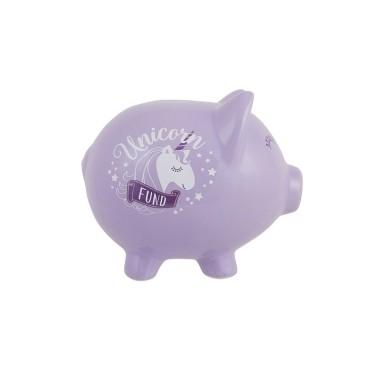 Unicorn Fund Piggy Bank - 1