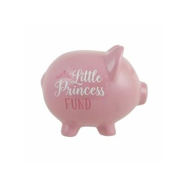Little Princess Fund Piggy Bank - 1