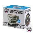 I Flunked Anger Management Mug