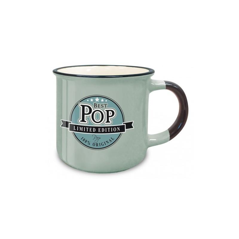 Best Pop Retro Mug - 1