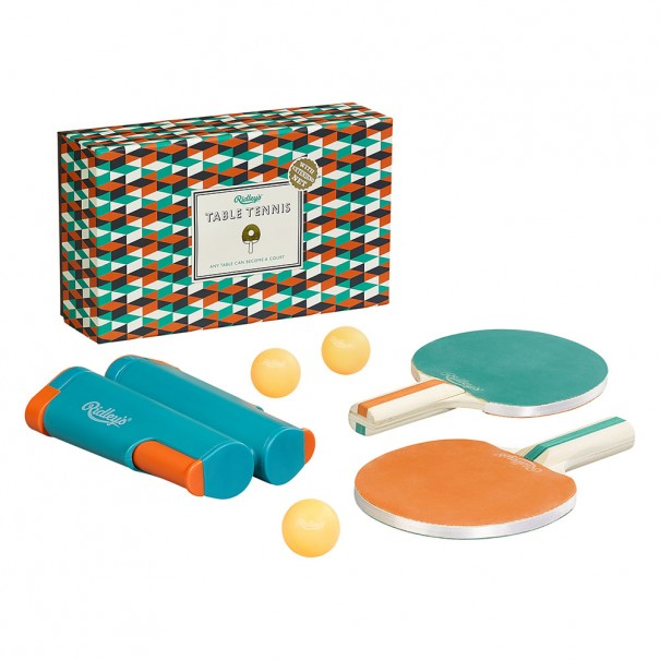 All-In-1 Instant Table Tennis - 1