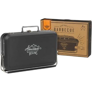 Portable Barbeque by Gentlemen's Hardware - 1