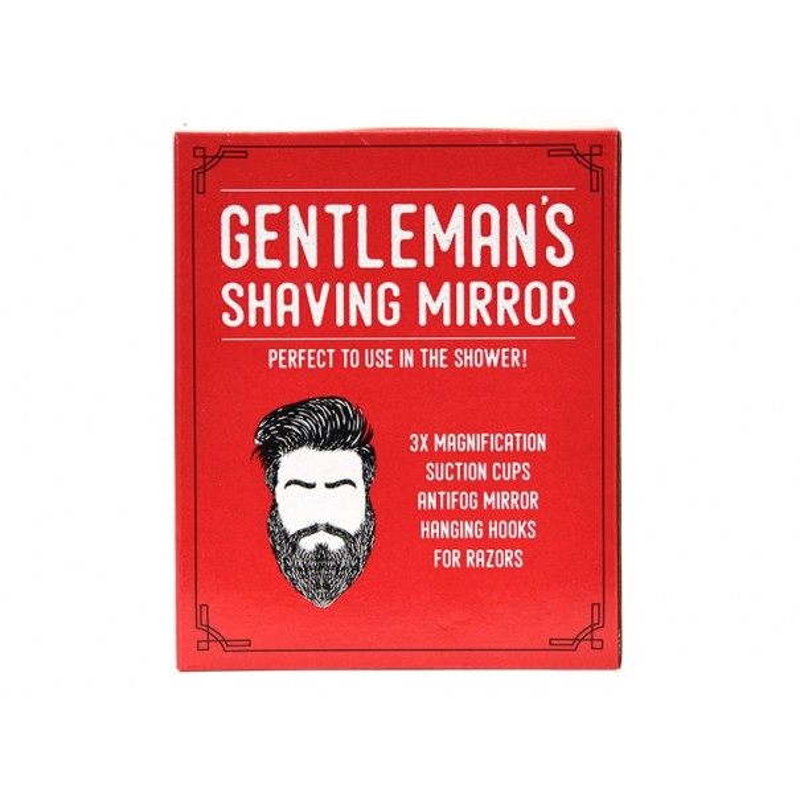 Anti Fog Shaving Shower Mirror - 1