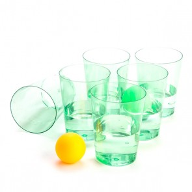 Gin Pong - 2
