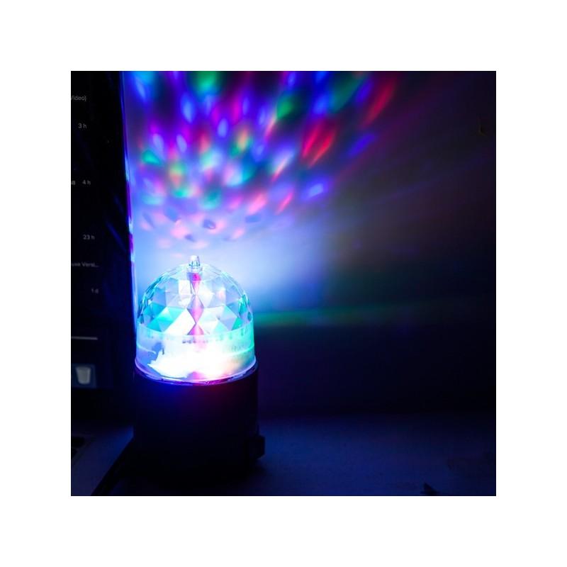 USB Disco Nightlight - 1